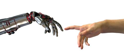 man_vs_robot