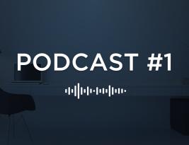 Podcast – Số đầu tiên